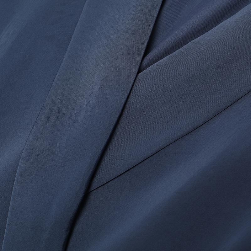 Huiquan, лучшее качество, сделано в Китае, однобортный Повседневный женский пиджак, Женский Повседневный блейзер