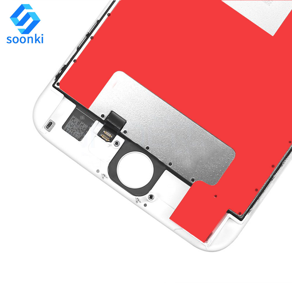 Amazon Лучшие lcds для iphone 5 6 7 8 X замена экрана, мобильный дигитайзер lcd для iPhone 5 6s 6plus 7 x xr xs max экран дисплея