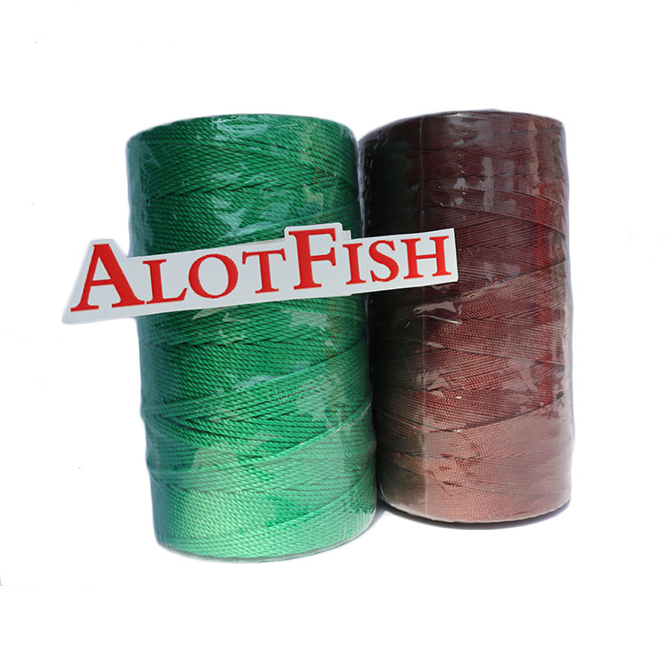 Agrok 210d/24ply 500g spool nylon fishing twine