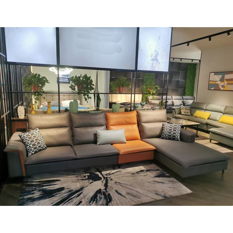 Moq 20 Sets Nordic Modern Manufacture Living Room Simple Design ...