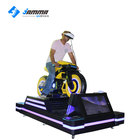 Vr Motor Motorbike Motorcycle 9D Vr Race Car Virtual Reality Game Machine Vr Driving Racing Simulator