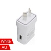 AU white(CHQC1U032)