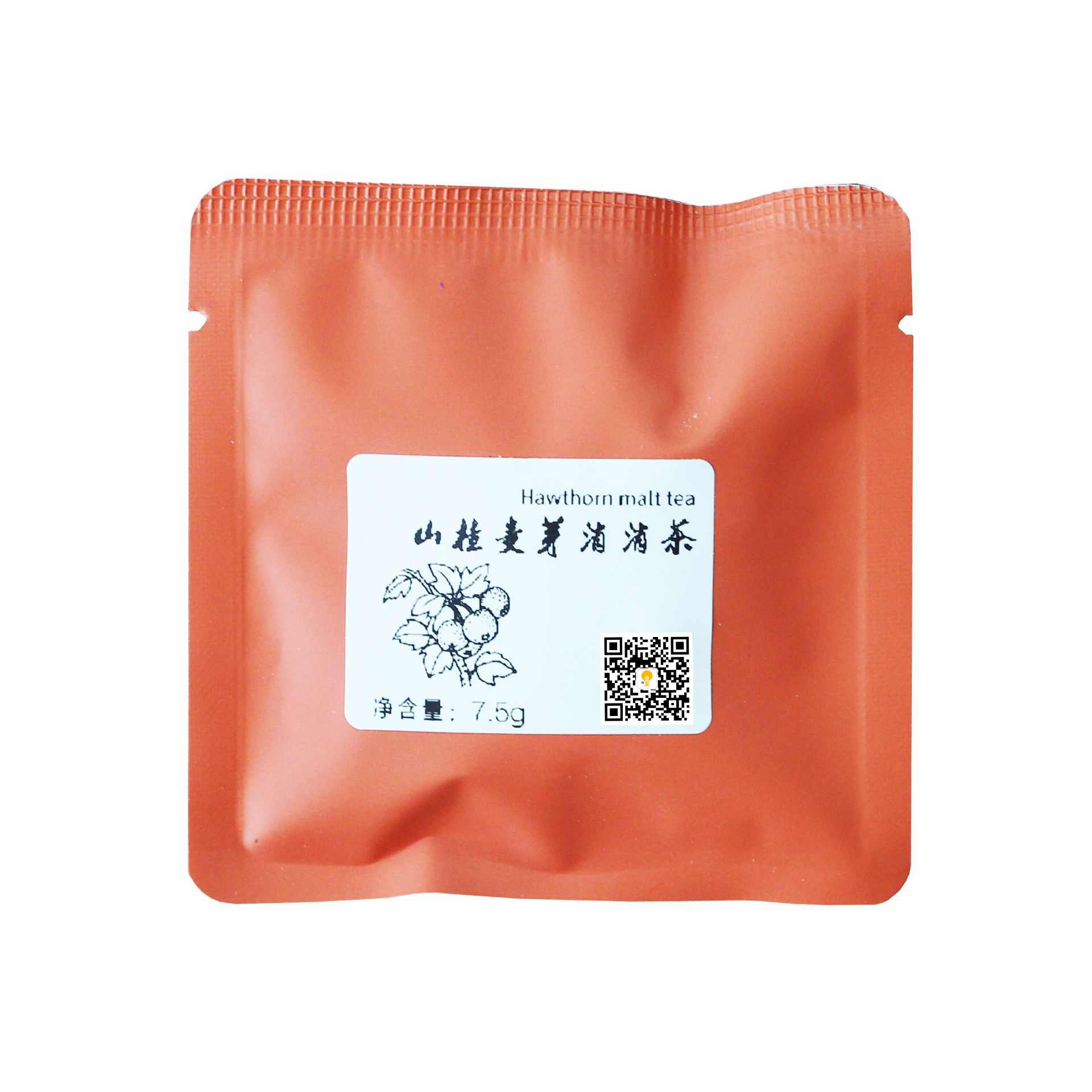 2021 New Product Wholesale Organic Dried Flower Tea Hawthorn Blooming Detox Herbal Tea Enhancing Digestion Flower Tea - 4uTea | 4uTea.com