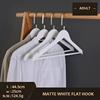 White_flat hook