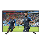 OEM Wholesale 32 Inch LED TV Small Size Television Set Smart HD Full Black color Digital TV
