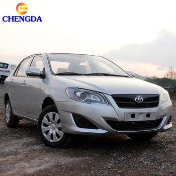 Chengda 5 Seats Auto 1.6L Janpa Used Cars For Corolla In Dubai