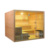 Traditional steam sauna with all the sauna accessories sauna stove