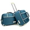 Custom Luggage Trolley Travel Bags