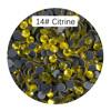 14 Citrine