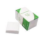 Disposable 2 x 2 medical sterile alcohol free dental non woven gauze
