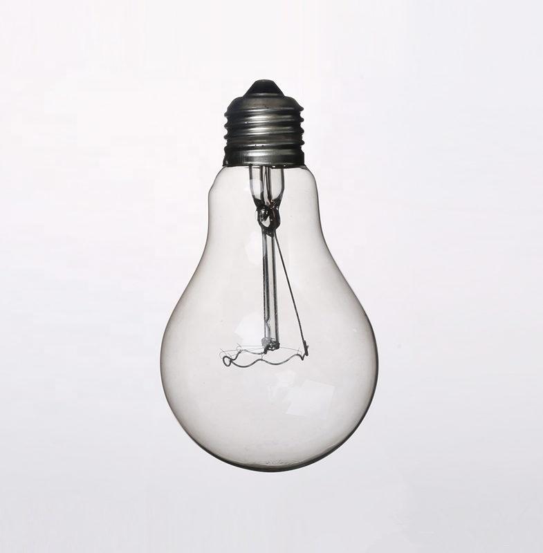 clear incandescent light bulbs 40w 60w 75w 100w
