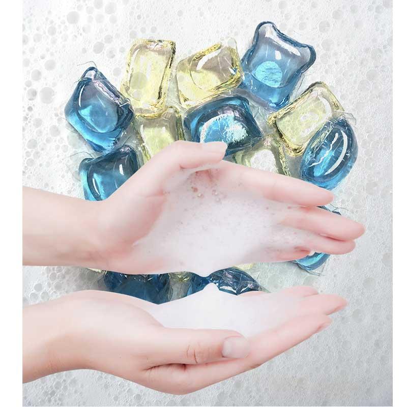 Best selling bath caviar natural body care bubble bath beads
