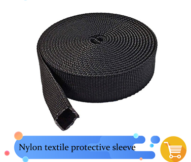 DEEM Flexible cable insulation sleeve for electric wire