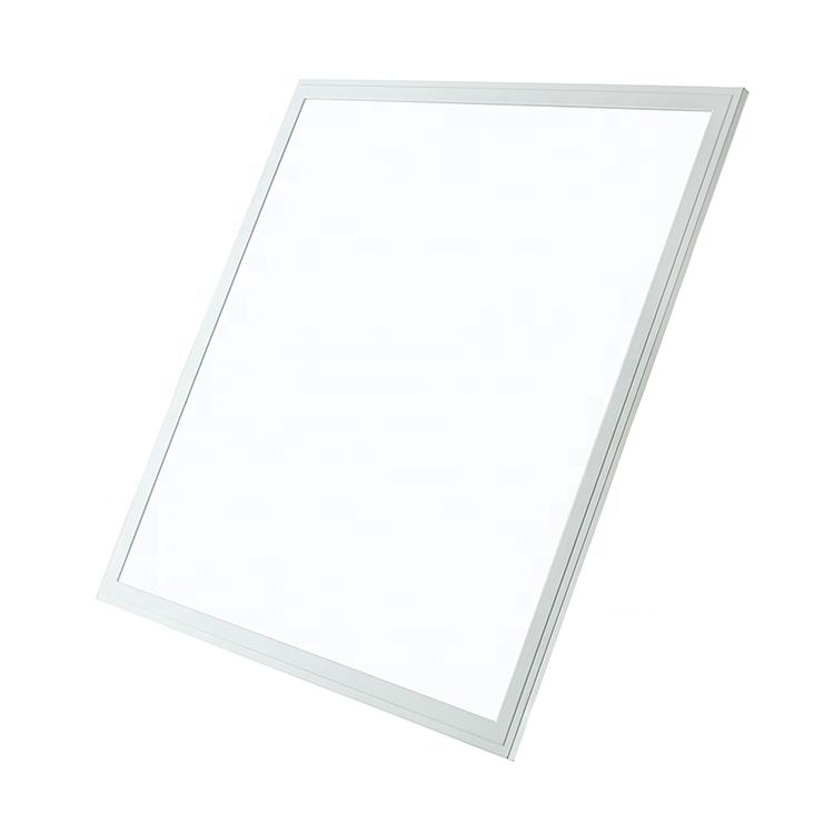 Zhongshan hot product 595*595 led ceiling panel light 42w