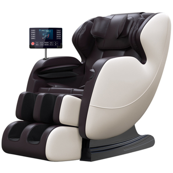 Oyeal Full Body SL and S Track 4D Zero Gravity Massage Chair Home rolling balls cheap music massage