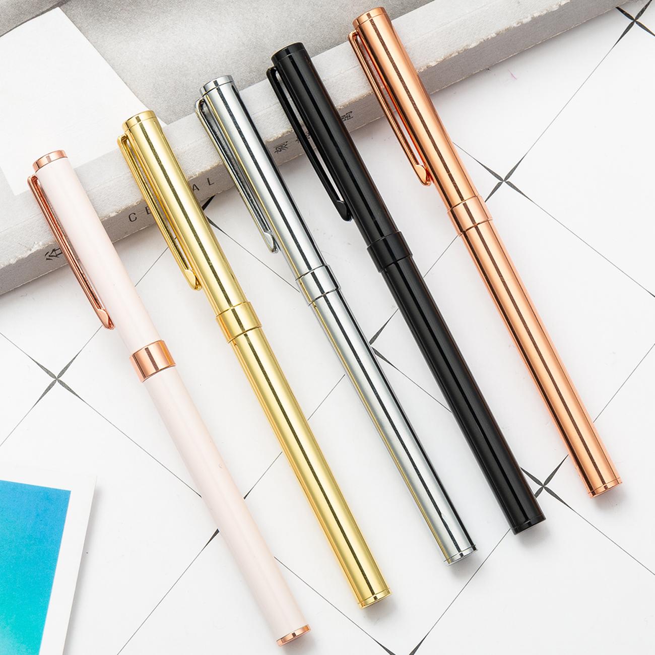 Лидер продаж, индивидуальная заводская цена, шариковая ручка, школьные и офисные принадлежности, высококачественная металлическая шариковая ручка