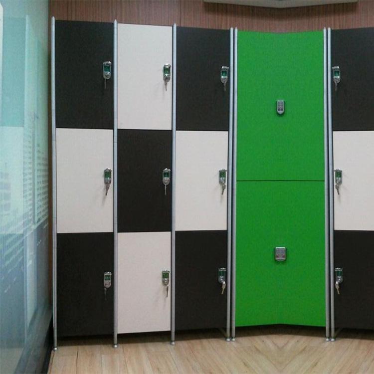 Boys Locker Room Bedroom Furniture/ Kids Furniture Bedside Locker