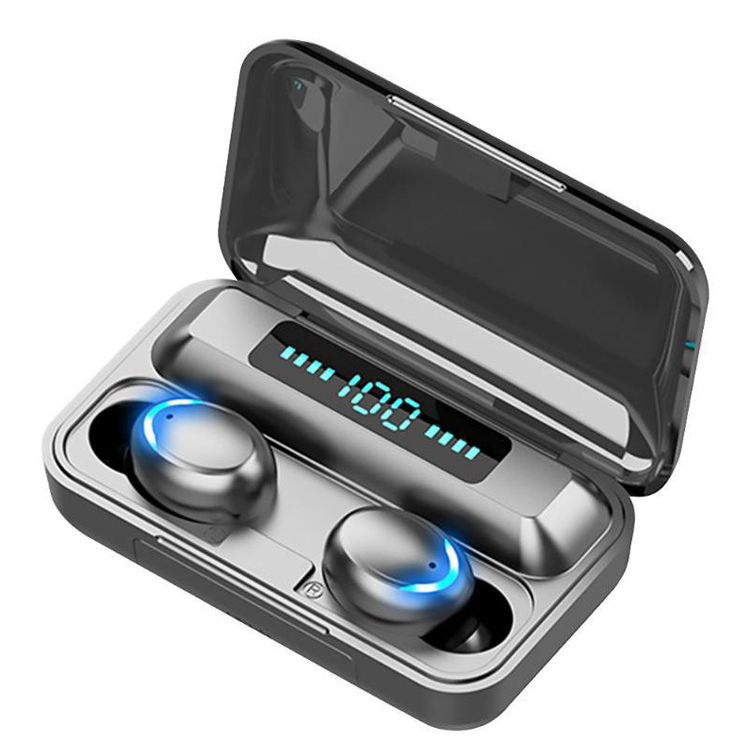 2020 F9 TWS V5.0 Sport Bluetooth Earphones Earbuds F9 Wholesale Earphone bluetooth cheap - idealBuds Earphone | idealBuds.net
