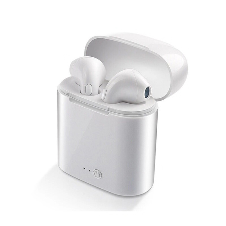 earphone headphone bluetooths wireless electronic waterproof i7s i7 tws earbuds headphones - idealBuds Earphone | idealBuds.net