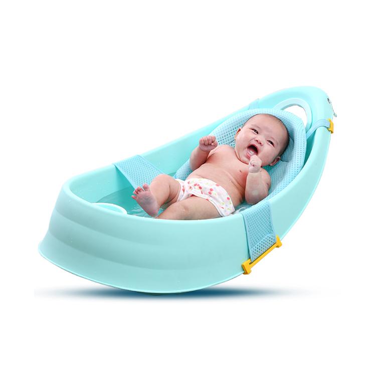 Подарочный набор для ванной новорожденного