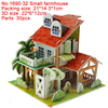 1690-32 Small farmhouse