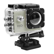 2020 новый водонепроницаемый чехол WiFi мини Экшн-камера, 140 градусов широкоугольная камера 1080P/15FPS Ultra HD DV Спортивная камера рекордер Z0611(China)
