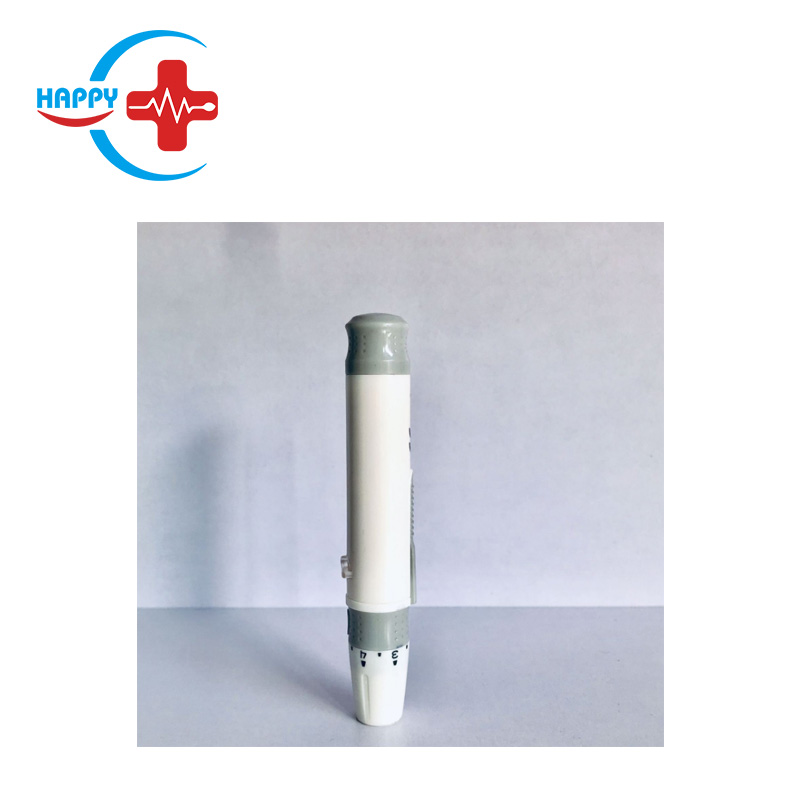 HC-K020 Manufacture Disposable Blood Lancet Device/Lancing Pens/blood lancet