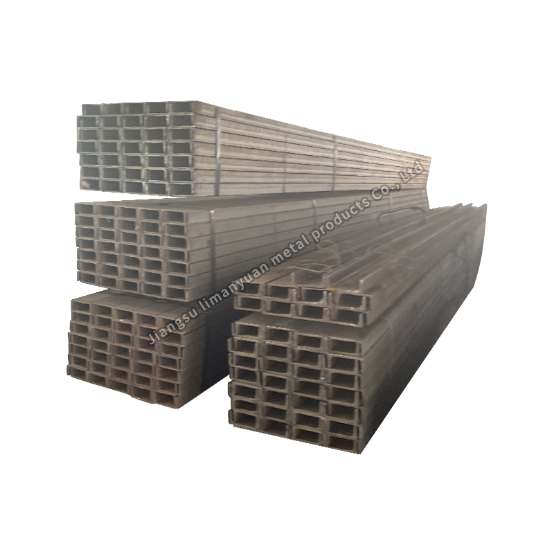 structural steel c type channel steel u channel size for roofing price