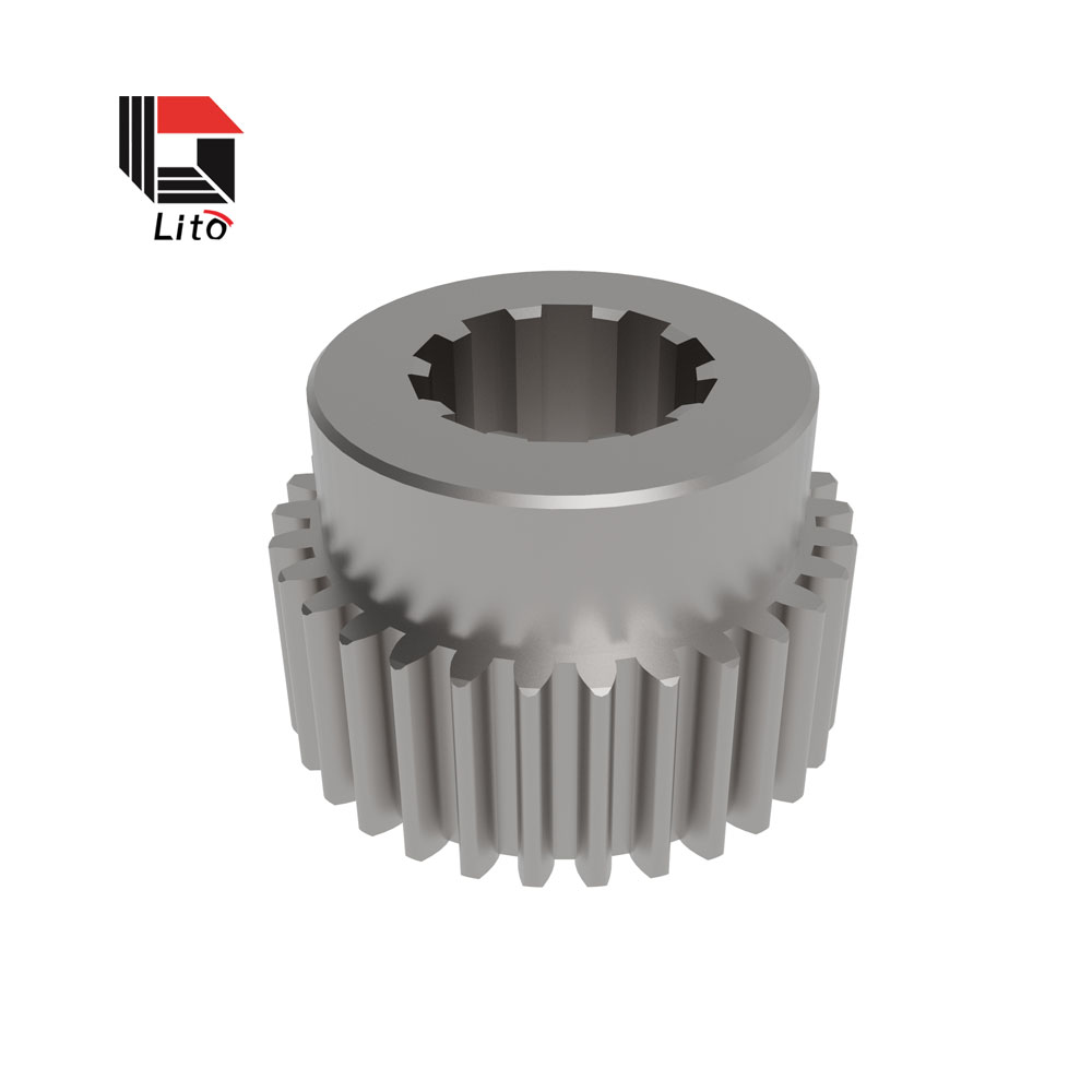 Professional China manufacturer rack gears