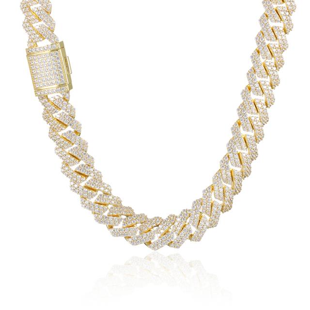 Guangzhou Miss Jewelry Co., Ltd.