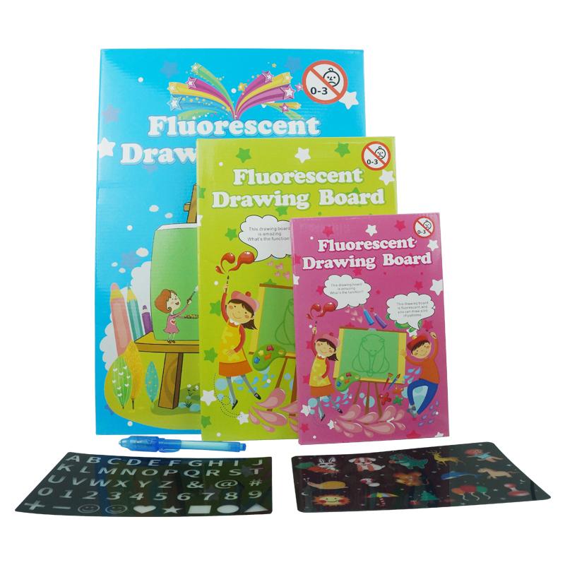 Волшебная игрушка с подсветкой amazon, Лидер продаж, детские игры, обучающие игрушки для детей