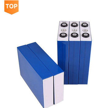 Rechargeable 3.2v 100ah Lithium Ion Battery Lifepo4 Battery