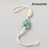 NO.10 Амазонит