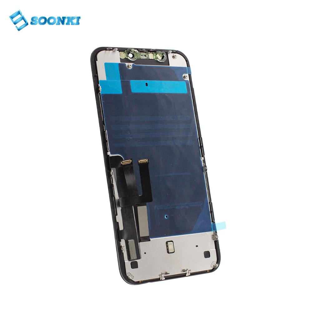 Бесплатный образец Мобильный ЖК сенсорный экран для iphone 5 6 s plus 7 8plus X Xs max ЖК-дисплей дигитайзер