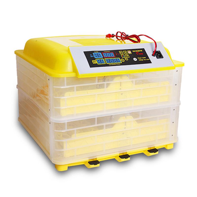 2019 HHD мини-инкубатор с двойной мощностью, акция, 112 инкубатор для яиц, цена на продажу