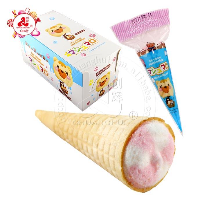 Форма мороженого