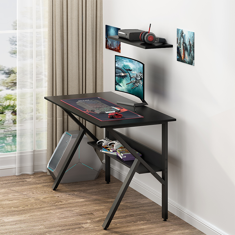 Affordable Price Actory Direct Home Office Computer Desk Writing Table Melamine Computer Desk Buy Cheap Home Office Desk Furniture Computer Desk Funky Laptop Desk Simple Style Melamine Computer Desks Home Made Writing Table