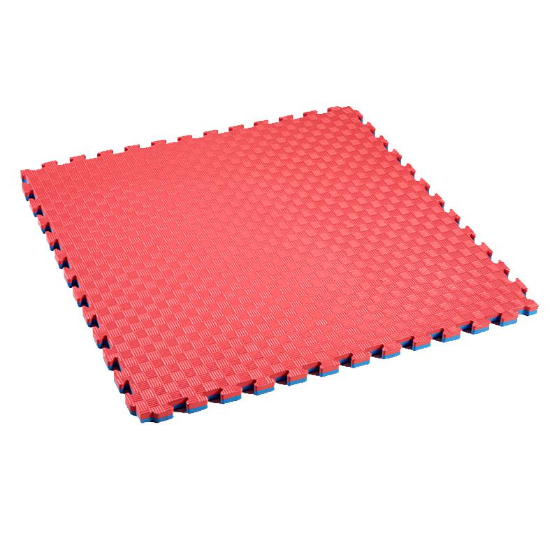 2021 Yoga Used Martial Arts Puzzle For Children Sponge Tesla Floor Park Custom Gym Foam Yoga Mat