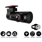 Recorder Dvr Car Camera 170 Wide Angle Driving Recorder Car DVR Camera Full HD 1080P Dash Cam Car Camera Wifi Night Vision