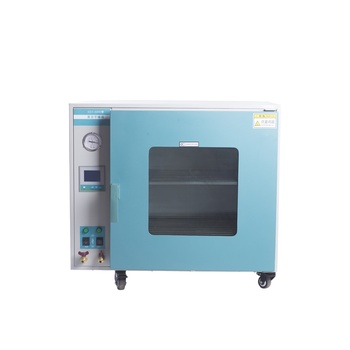 DZF-6020 Vacuum Chamber Mini Lab Dry Oven Vaccum Pump Laboratory Heating Oven Price of Vacuum Oven 1.9 cu ft