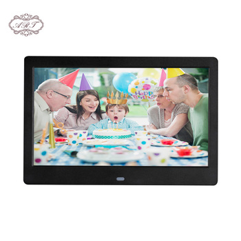 The fashional picture frame 3d digital photo frame is suitable to family or commercial advertising wholesale