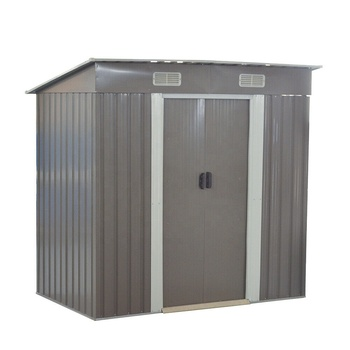 antirust tool garden Shed with strong mail package sears metal sheds