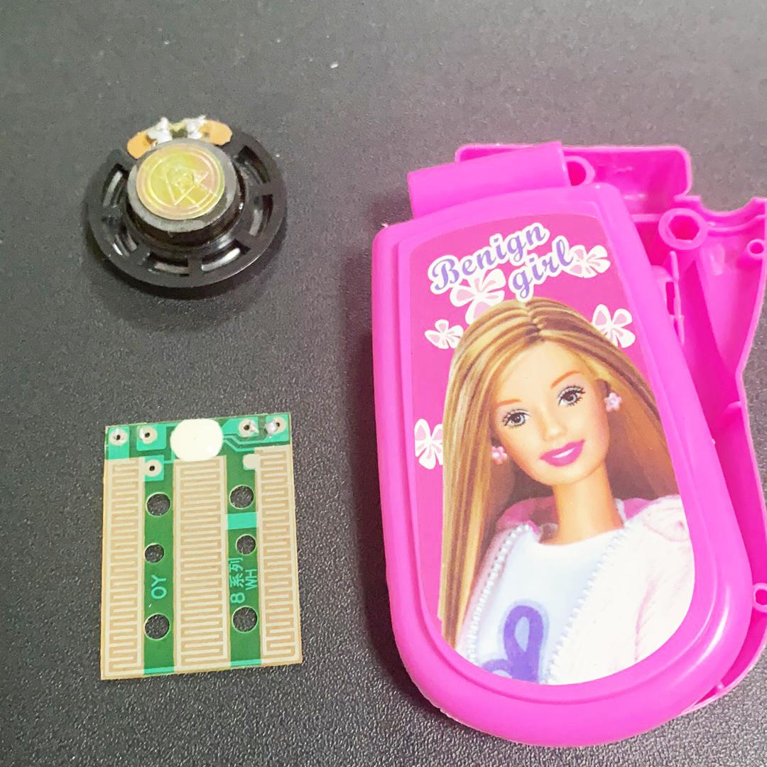 Новый продукт, аксессуары для телефона, игрушка для телефона, маленькая труба, пакет oem