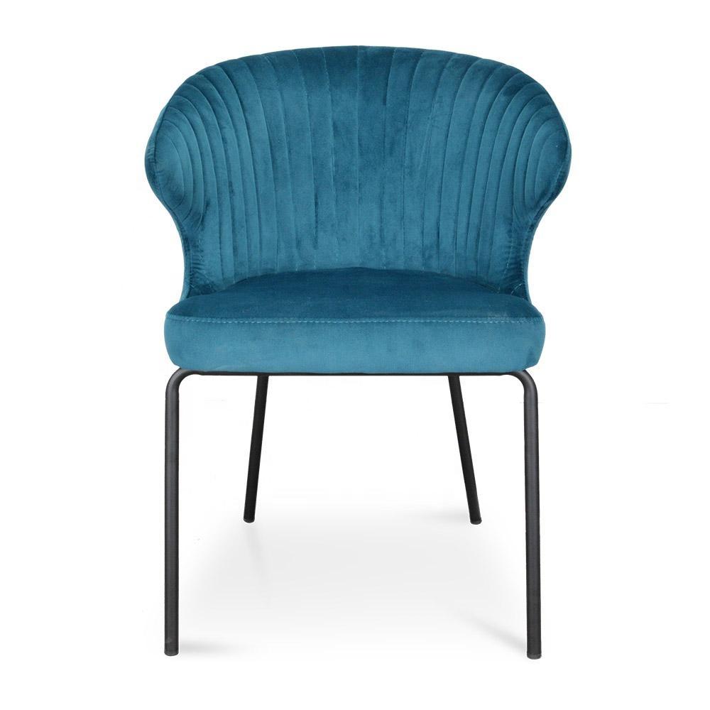 Italian Elegance Modern Dining Chair Design Room Furniture For ...