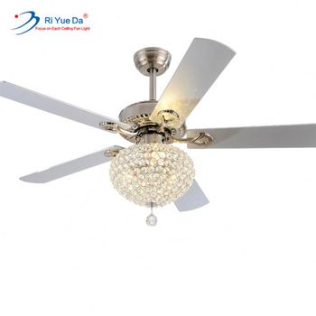 New Hot Selling Products Wooden National Style Luxury Ceiling Fan With Light