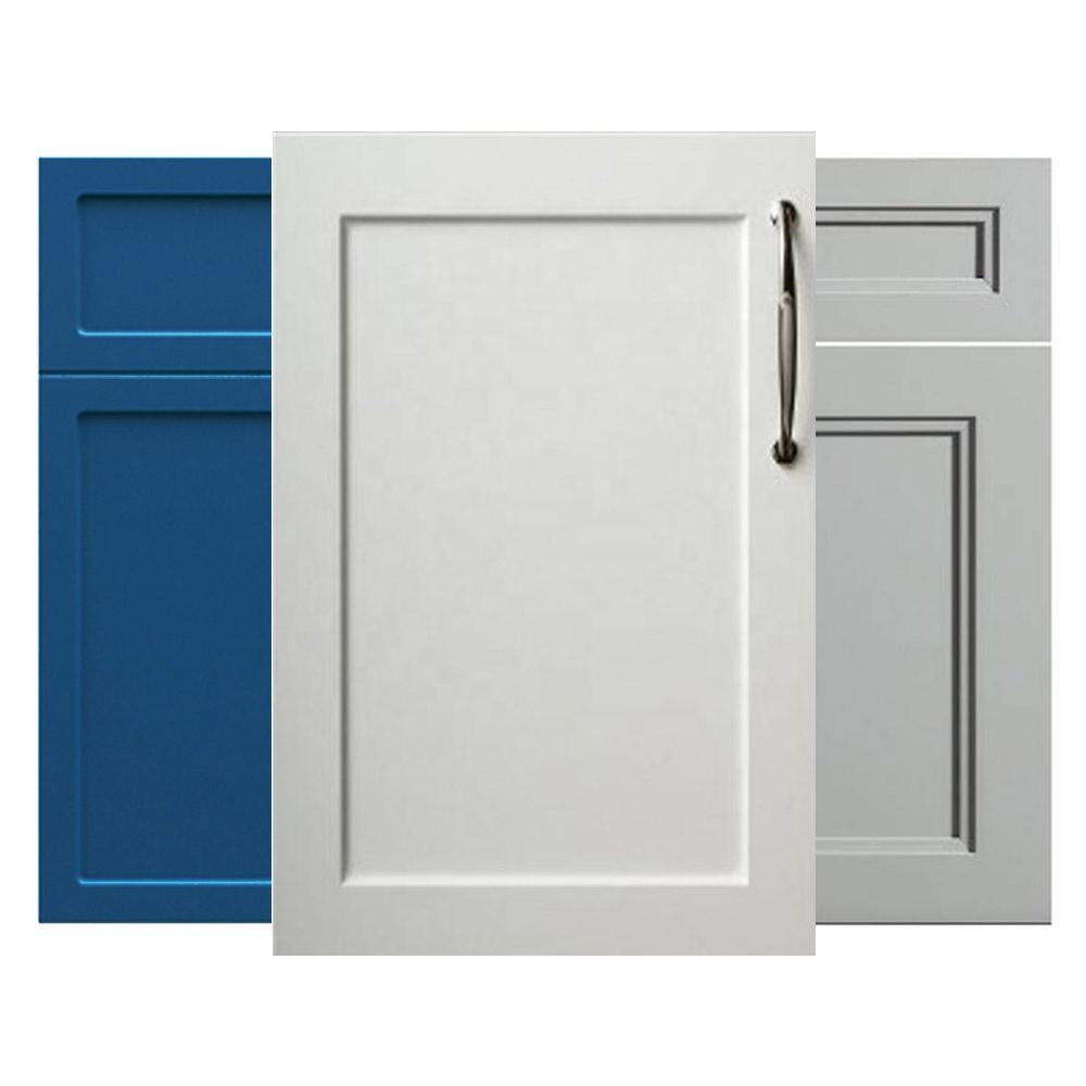 European Style White Shaker Kitchen Cabinet Door Buy Shaker Cabinet Door European Style Kitchen Cabinets Kitchen Cabinet Doors Product On Alibaba Com