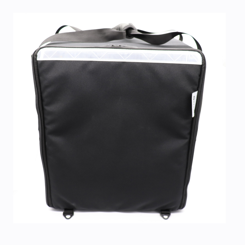 Delivery backpack Large Capacity Waterproof Thermal motorcycle Bike insulated pizza thermo bag food delivery backpack