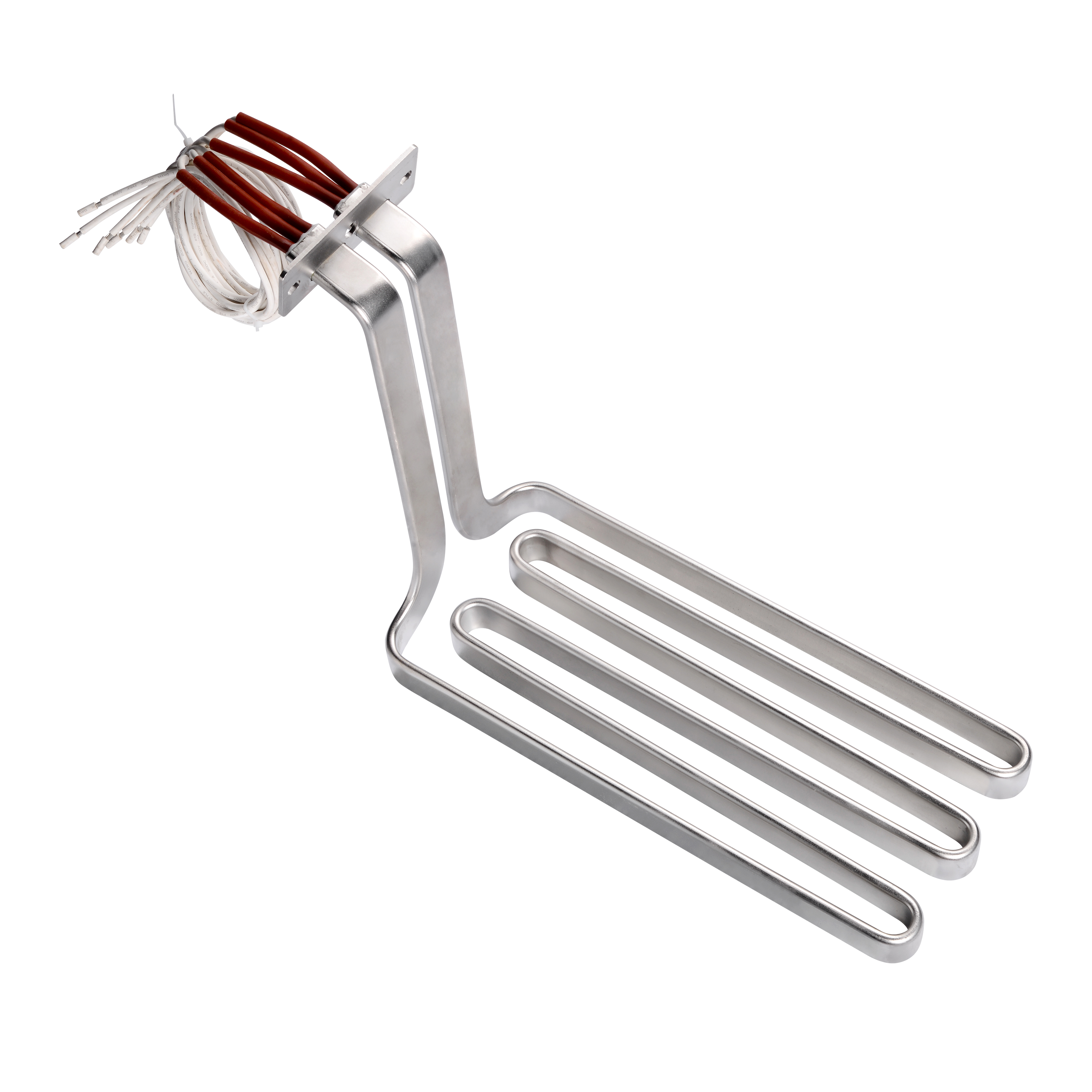 Sell Well New Type Support Customization Wattage L Shaped Tubular Heater