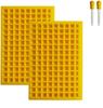 Yellow(2 Cube+2 Dropper)