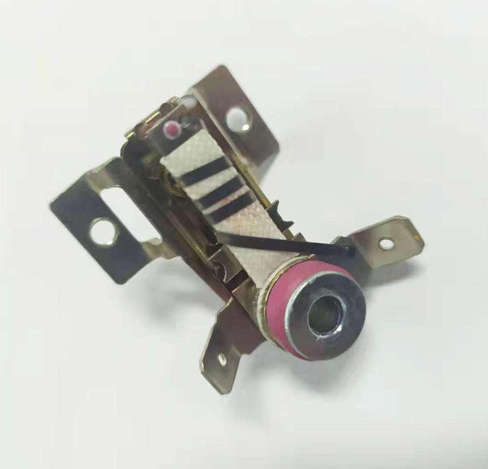 Factory direct adjustable bimetal thermostat